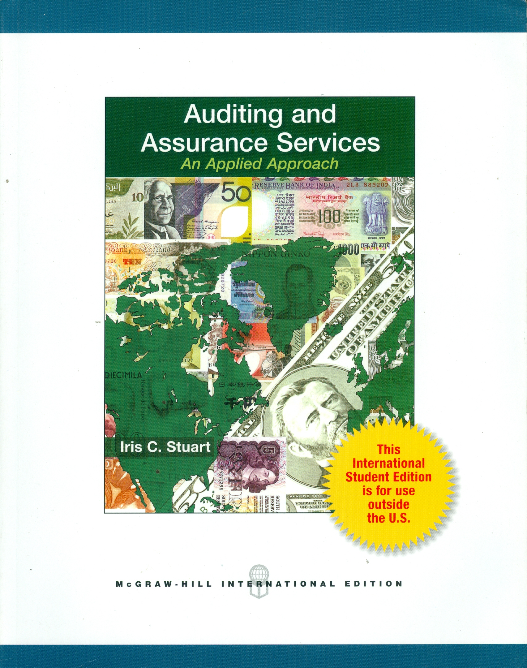 auditing assurance services Auditing & assurance services: a systematic approach (irwin accounting) [william f messier jr, steven m glover associate professor, douglas f prawitt associate professor] on amazoncom free shipping on qualifying offers the fundamental values central to the messier jr/glover/prawitt text include: student engagement.